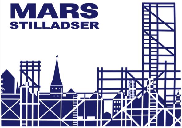 MARS Stillader A/S